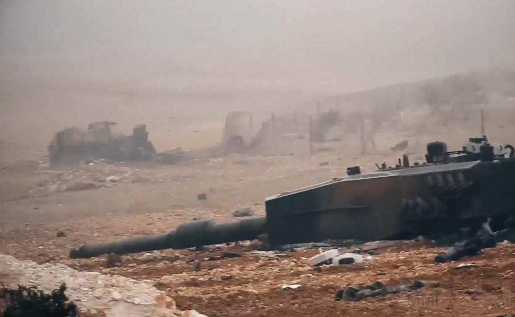 3624 - Современные танки