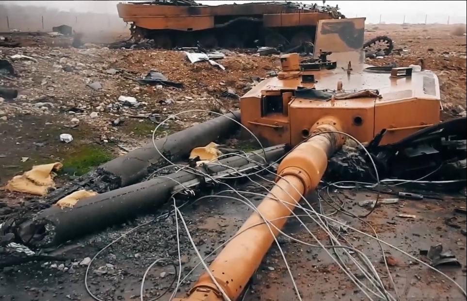 3625 - Современные танки