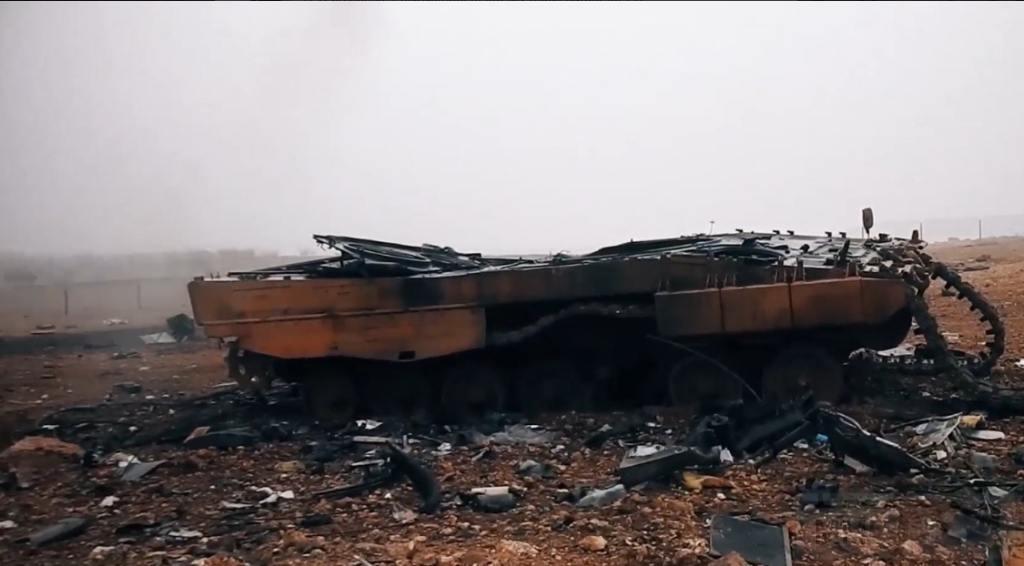 3626 - Современные танки