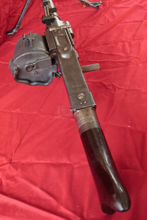 363 - Все о пулемете MG-34 - история, модификации, клейма и т.д.