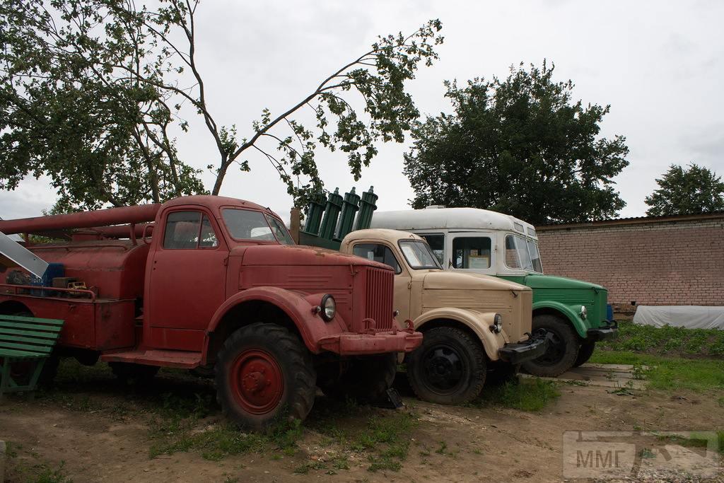 36338 - ГАЗ АА и его наследники.