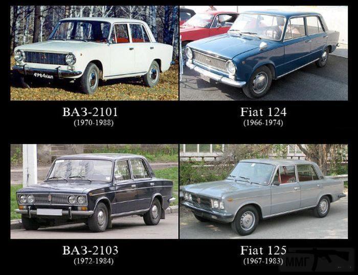 3638 - Автопром СССР