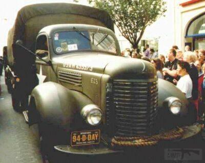 3643 - International KR11 (1941-43)