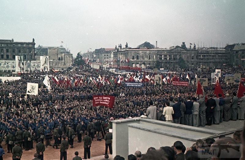 36448 - Короткий ролик - тема о ГДР