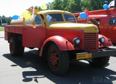 3645 - ЗИС-150 (1953)