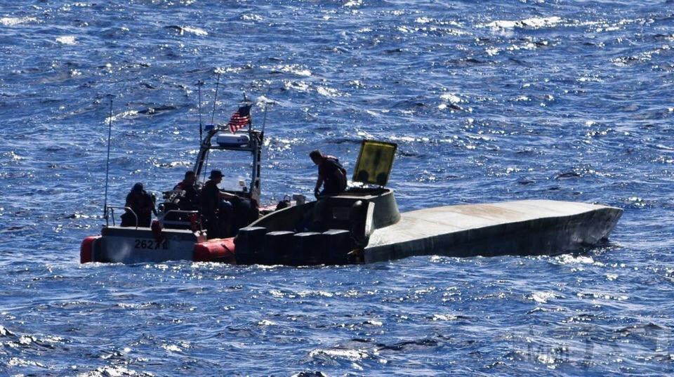 36459 - Самодельные подводные лодки