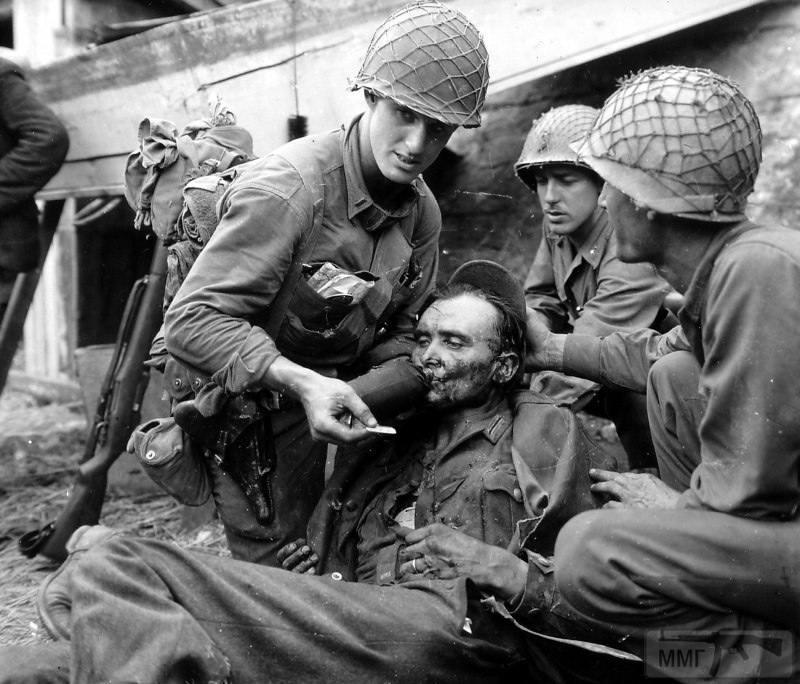 36463 - Военное фото 1939-1945 г.г. Западный фронт и Африка.