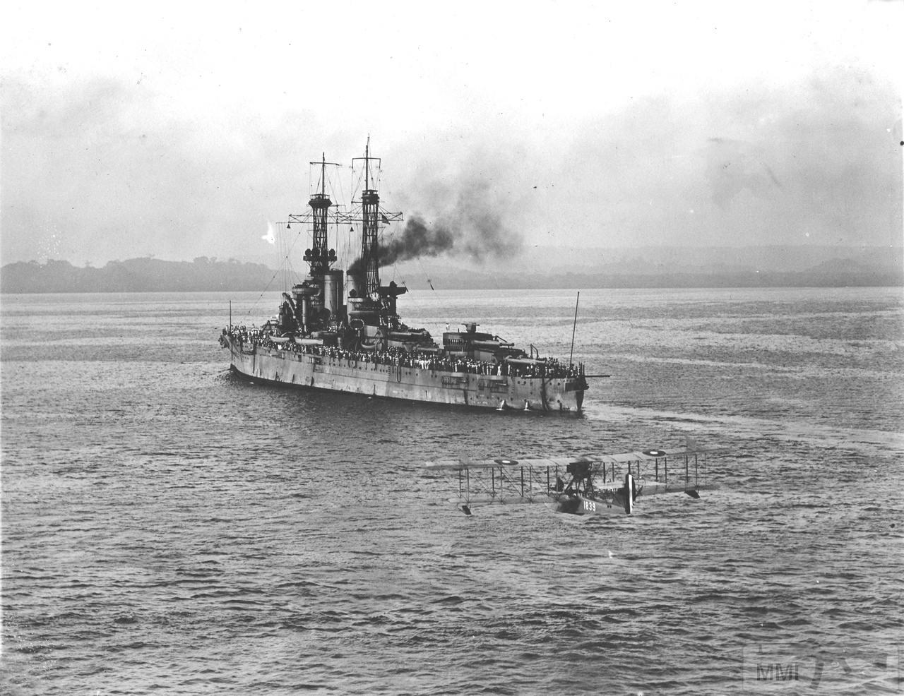 36473 - USS Arkansas (BB-33)