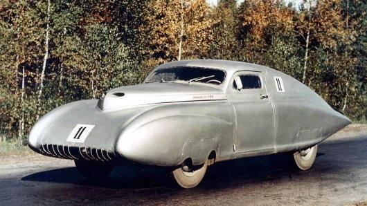 3651 - М-20 Победа Спорт, 1950