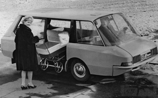 3657 - Автопром СССР