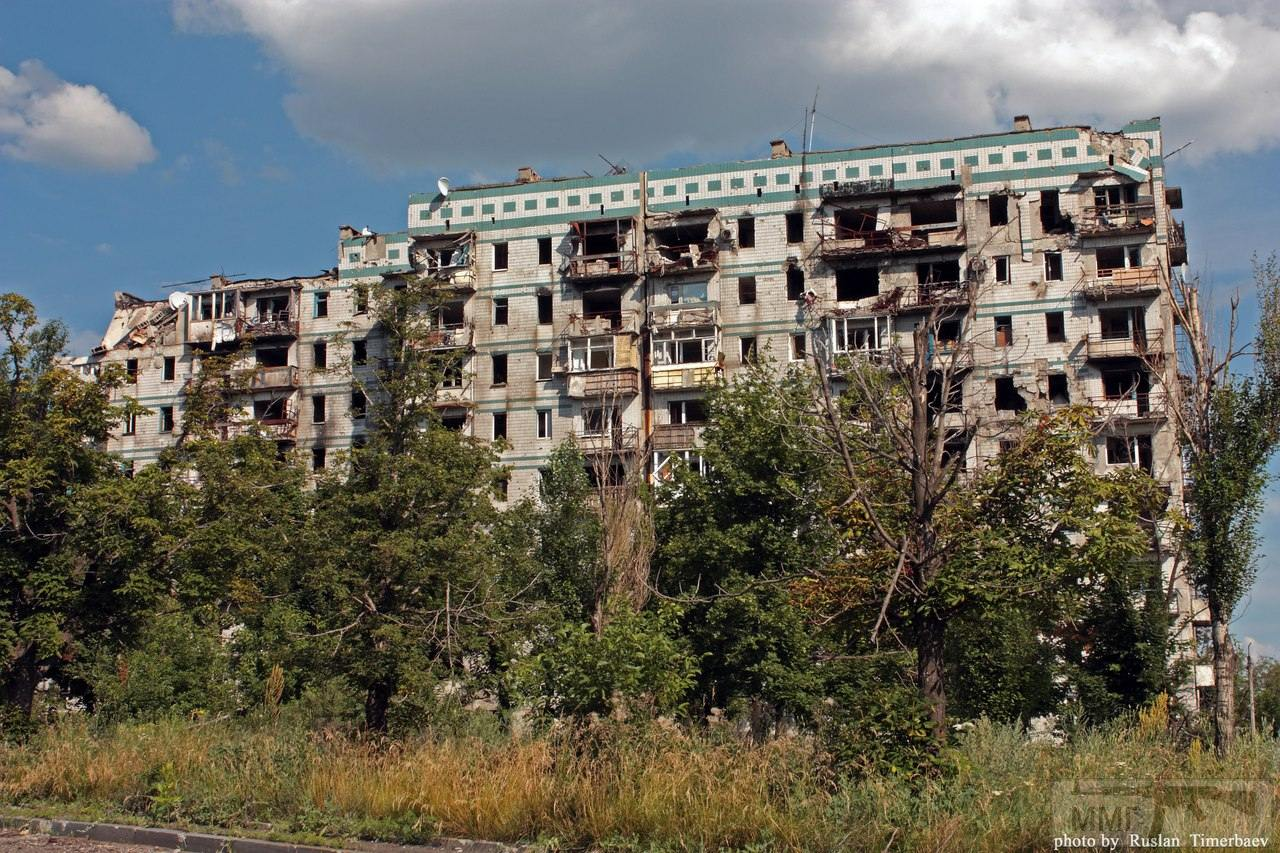 36661 - Оккупированная Украина в фотографиях (2014-...)