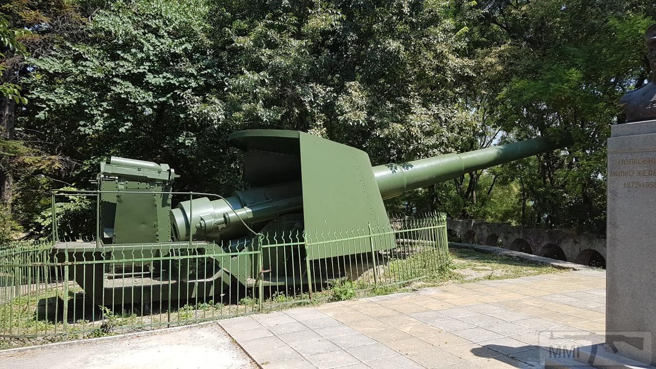 36682 - Schneider-Canet 240 mm L/45 QF