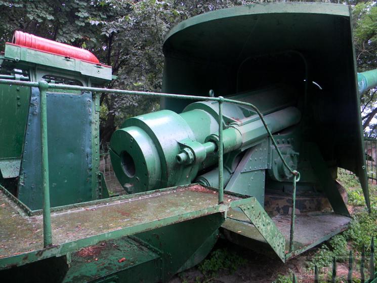36684 - Schneider-Canet 240 mm L/45 QF