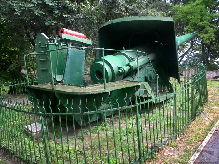 36685 - Schneider-Canet 240 mm L/45 QF