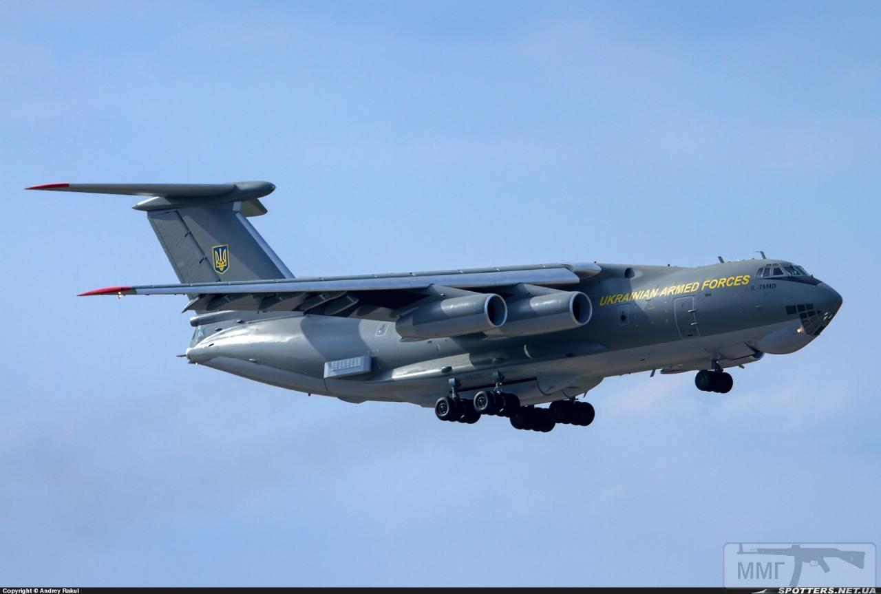 36776 - Воздушные Силы Вооруженных Сил Украины