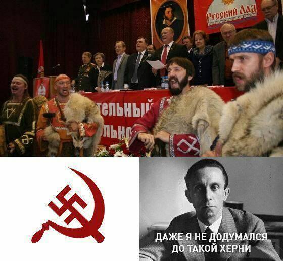 36821 - А в России чудеса!