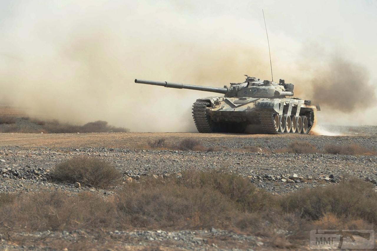 36857 - Современные танки