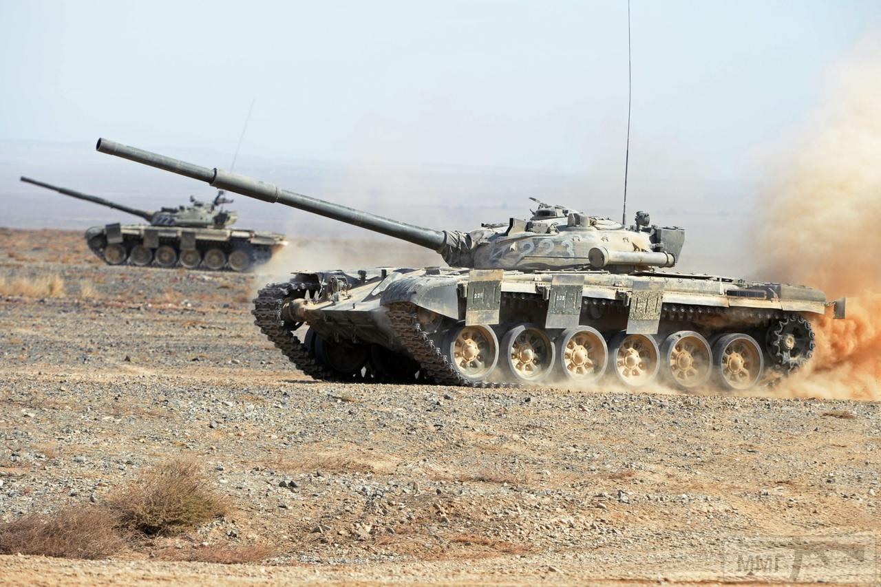 36858 - Современные танки