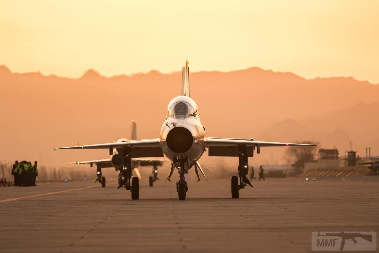 36884 - Последние МиГ-21