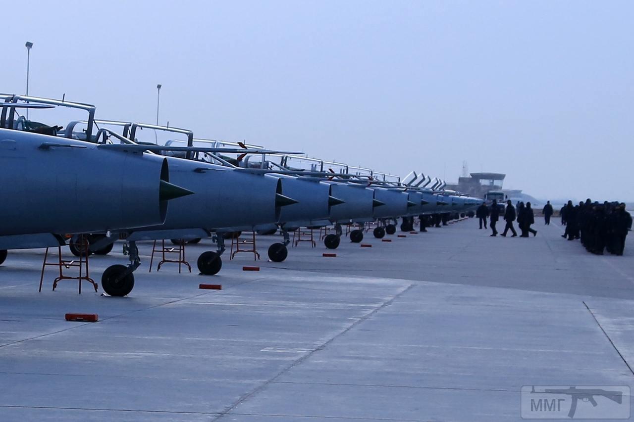 36885 - Последние МиГ-21