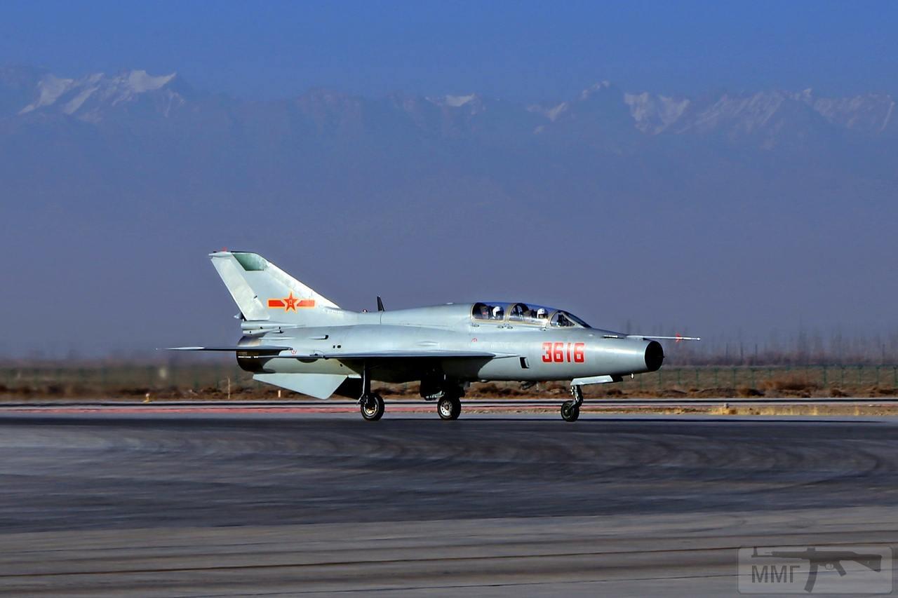 36886 - Последние МиГ-21