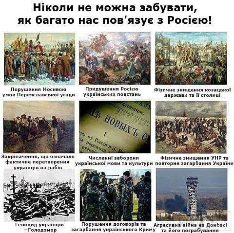36888 - Украинцы и россияне,откуда ненависть.