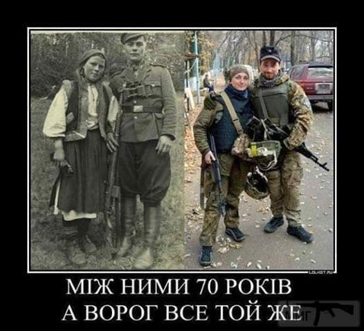 36889 - Украинцы и россияне,откуда ненависть.