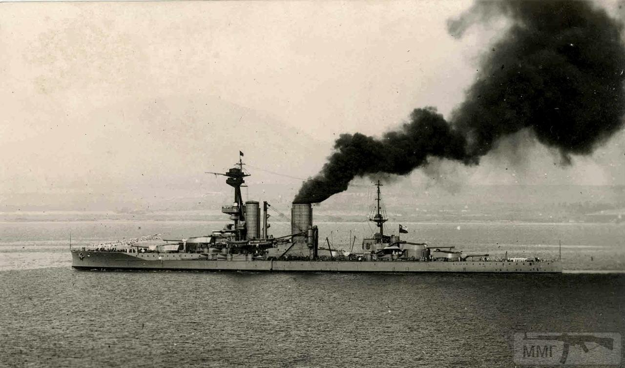 36901 - Линкор Almirante Latorre