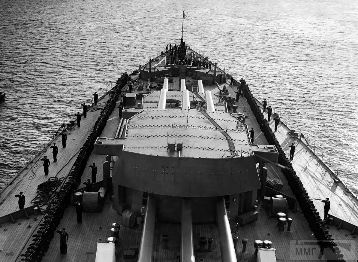 36904 - Линкор HMS Rodney