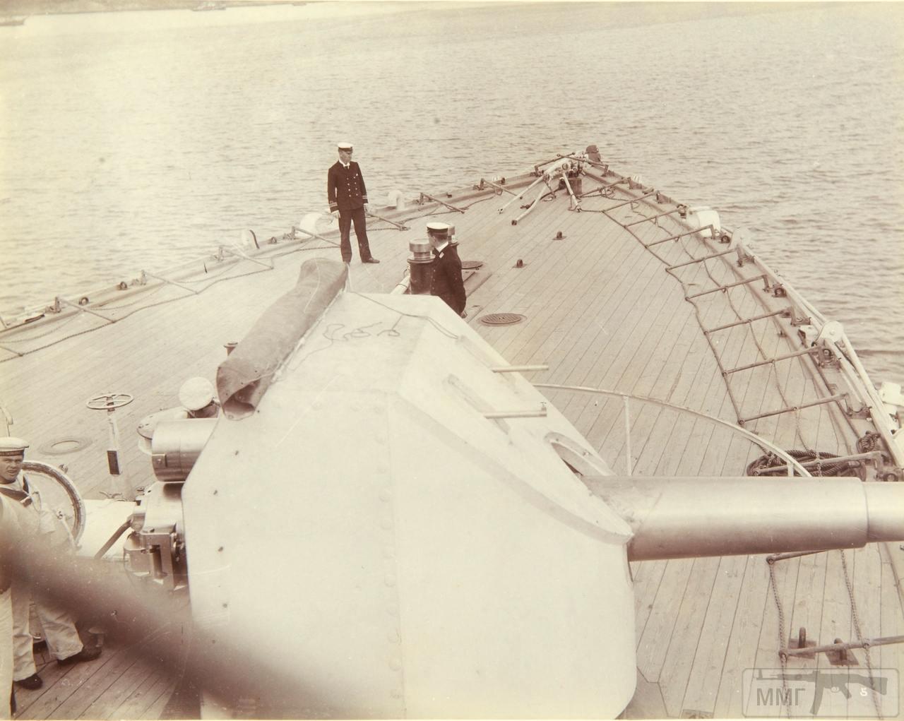 36905 - Броненосцы, дредноуты, линкоры и крейсера Британии