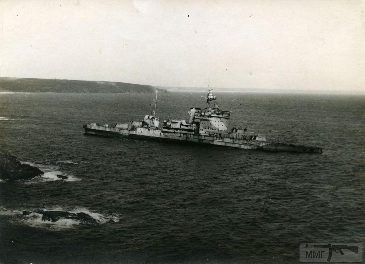 36906 - HMS Warspite