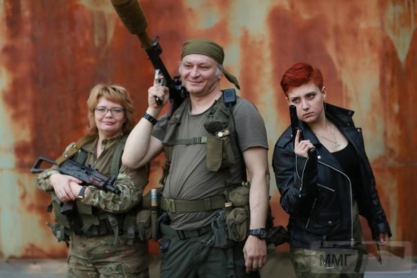36916 - Командование ДНР представило украинский ударный беспилотник Supervisor SM 2, сбитый над Макеевкой