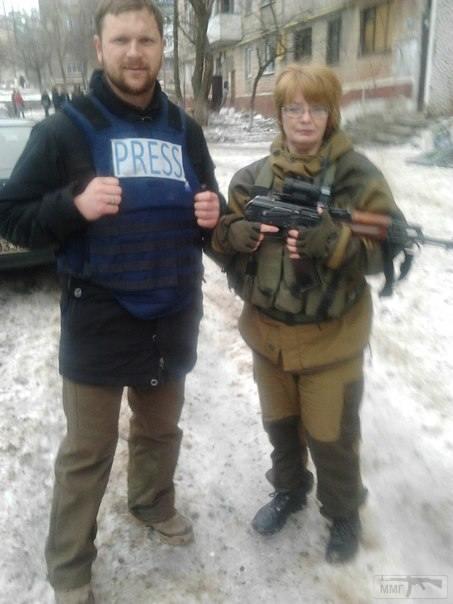 36917 - Командование ДНР представило украинский ударный беспилотник Supervisor SM 2, сбитый над Макеевкой
