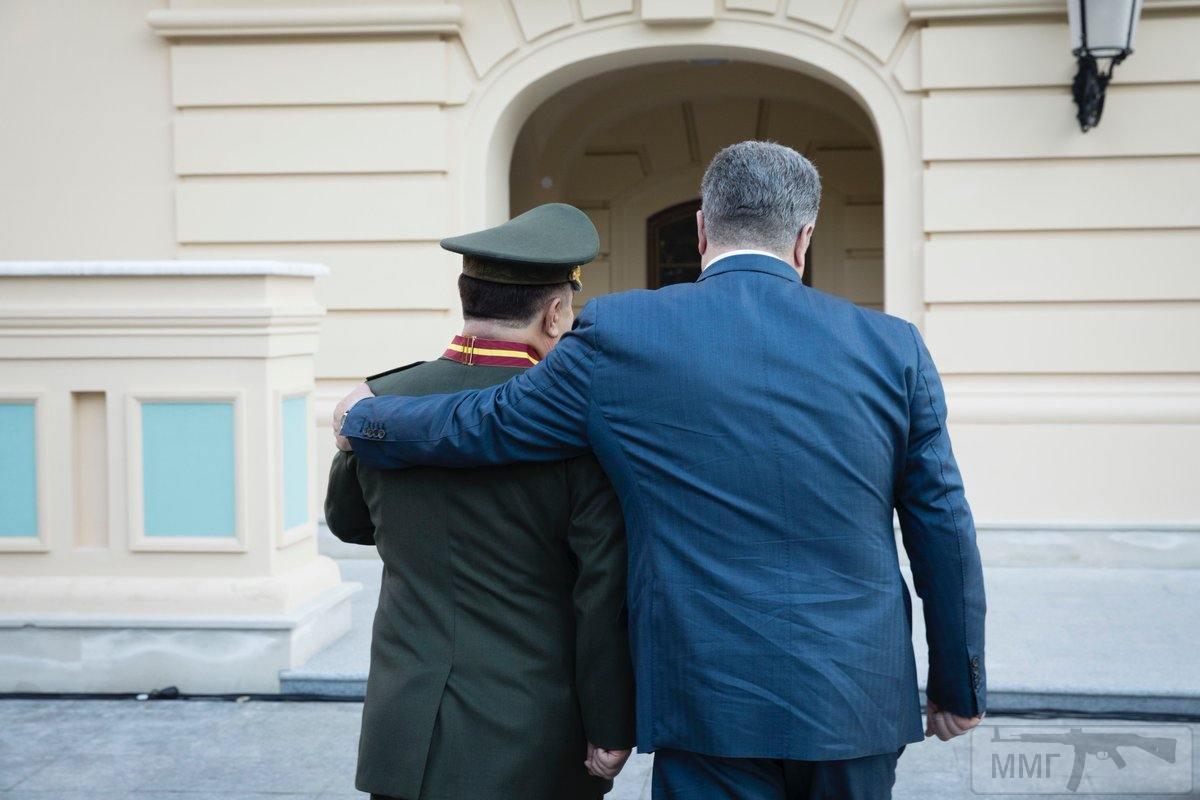 36937 - Реалії ЗС України: позитивні та негативні нюанси.