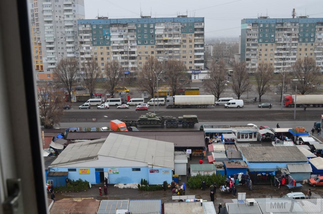 36939 - Танки-памятники в Украине