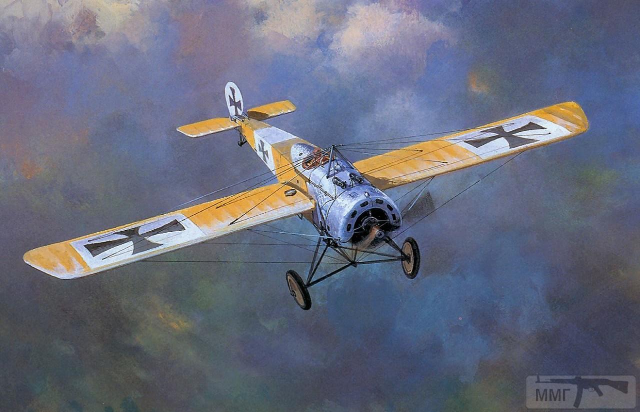 37026 - Авиация и летчики Первой Мировой Войны.