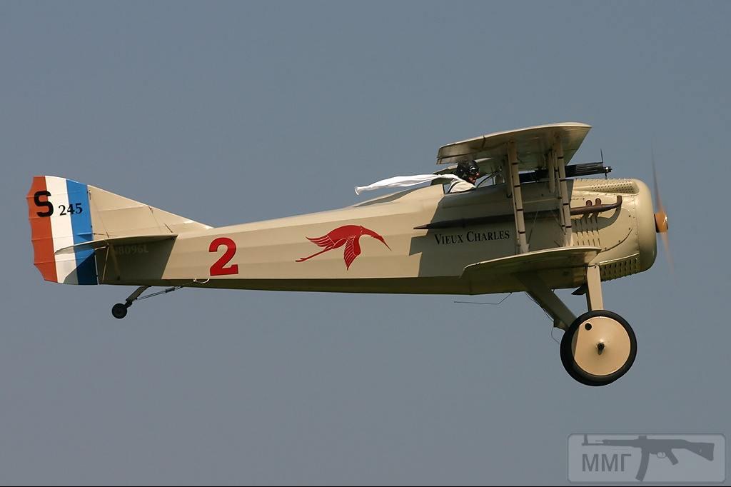 37029 - Авиация и летчики Первой Мировой Войны.