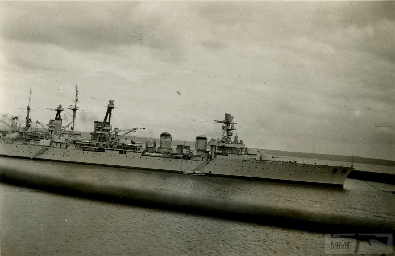 37033 - Легкий крейсер Duguay Trouin