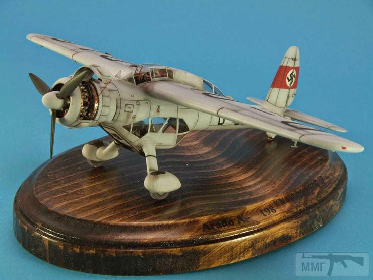 37085 - Arado Ar-198