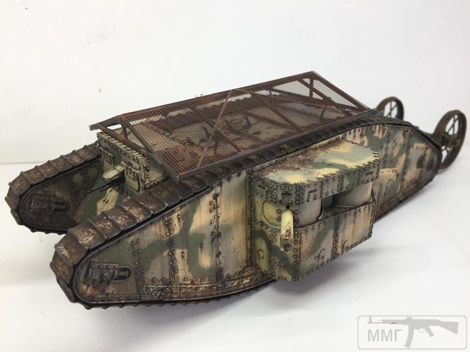 37094 - Модели бронетехники