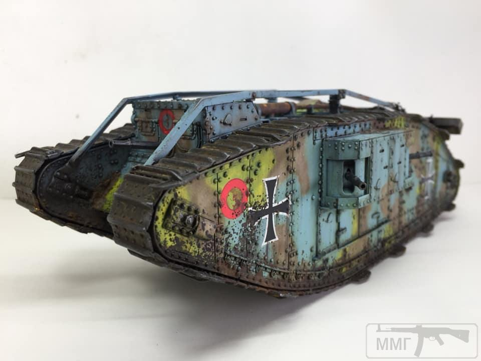 37095 - Модели бронетехники
