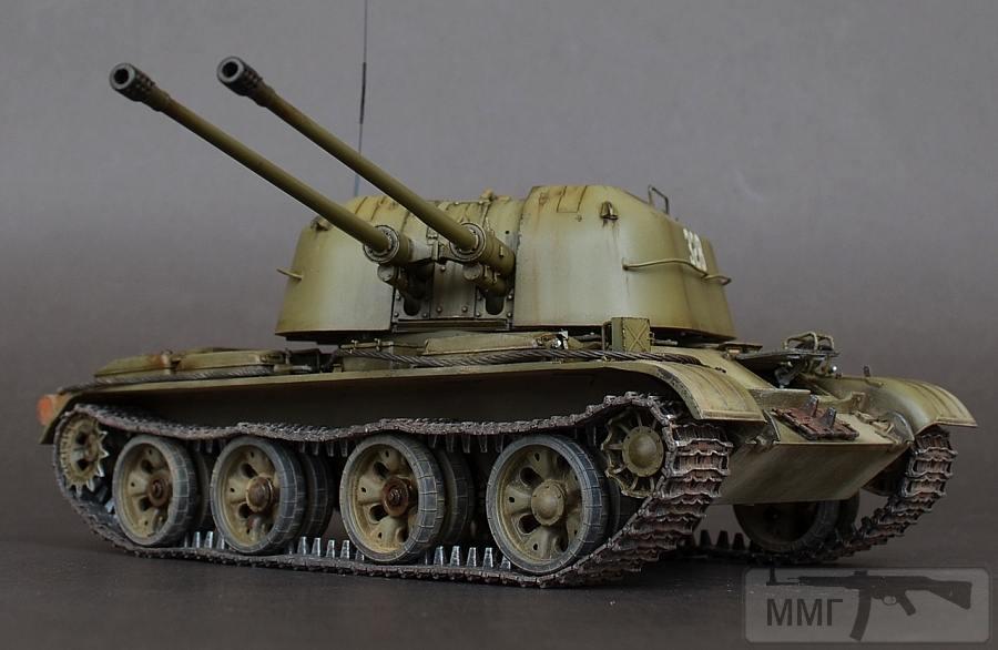 37096 - Модели бронетехники