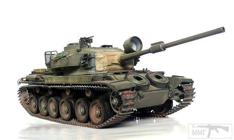 37097 - Модели бронетехники