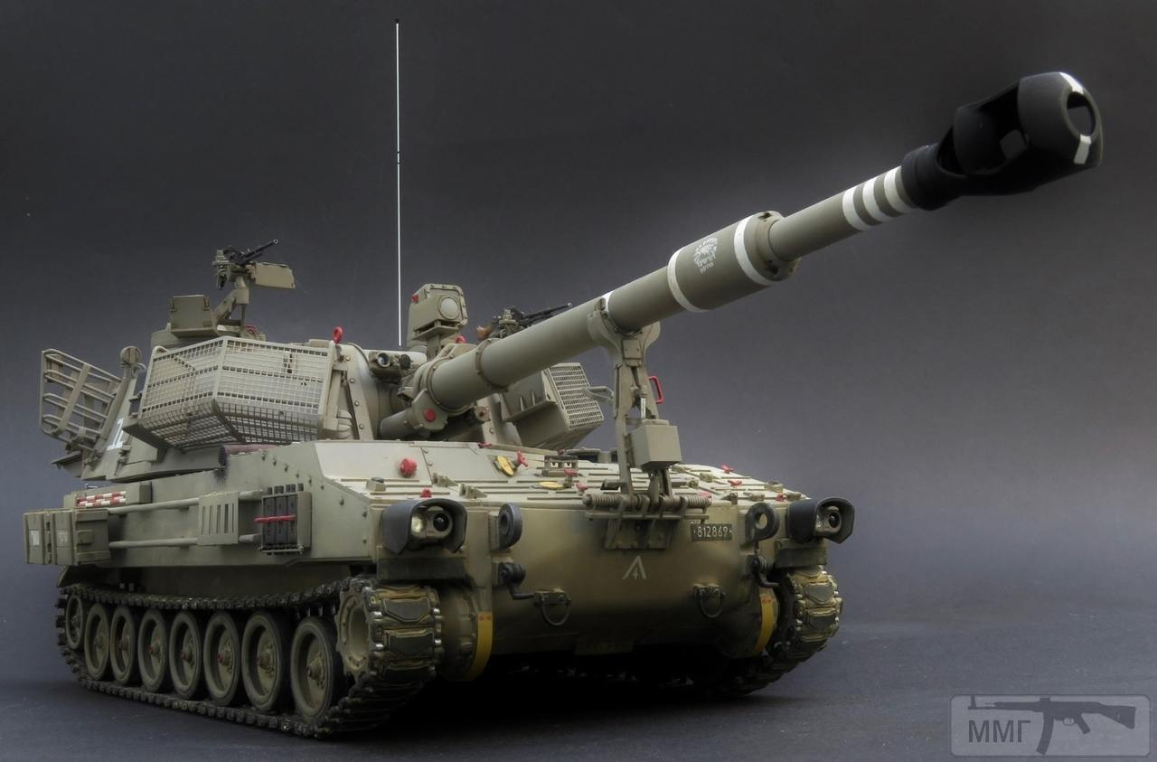 37098 - Модели бронетехники