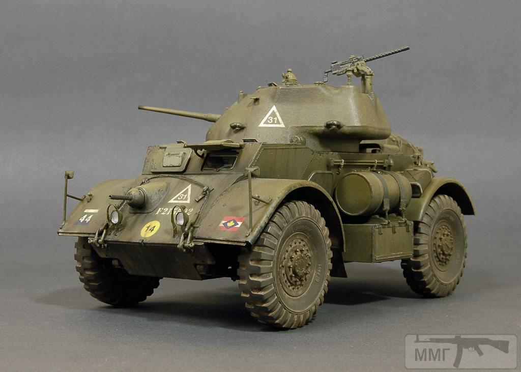 37099 - Модели бронетехники