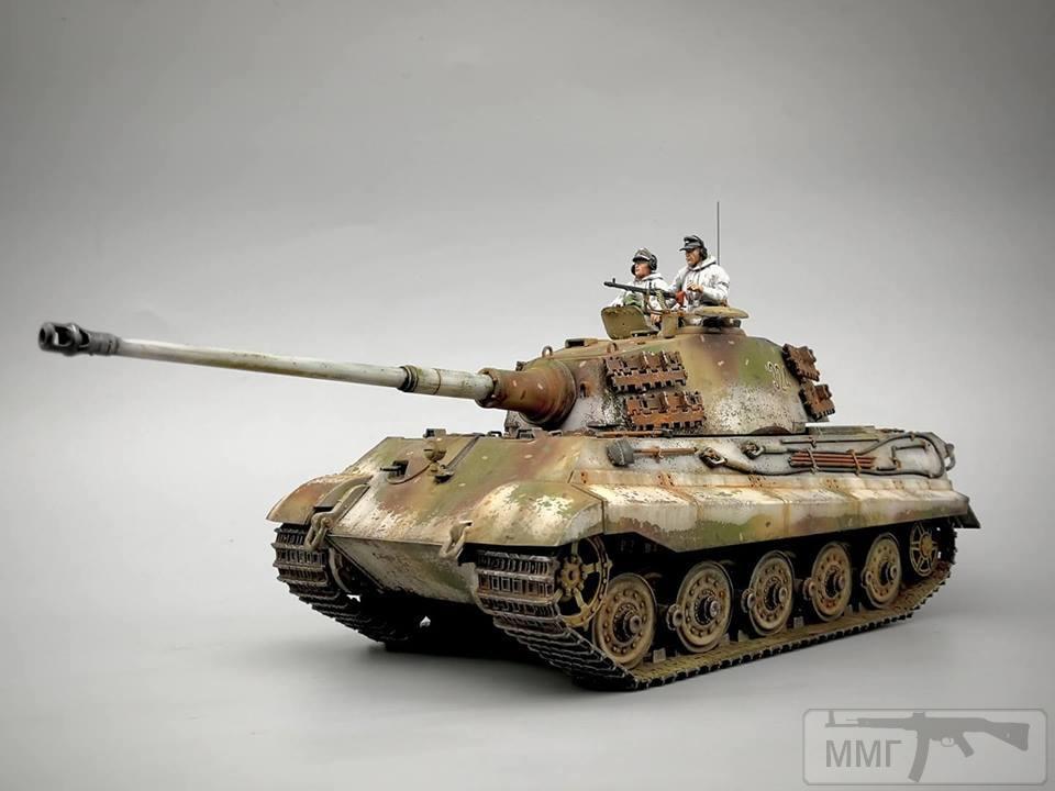 37100 - Модели бронетехники
