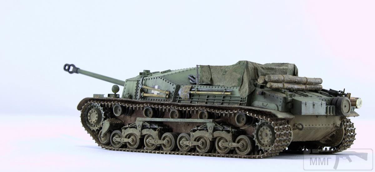 37101 - Модели бронетехники