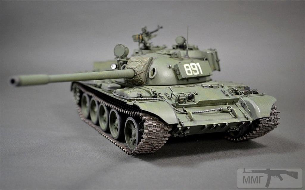 37102 - Модели бронетехники
