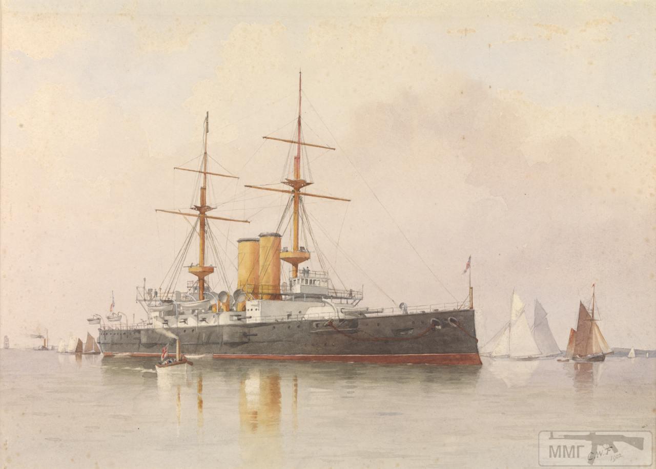 37114 - HMS Canopus