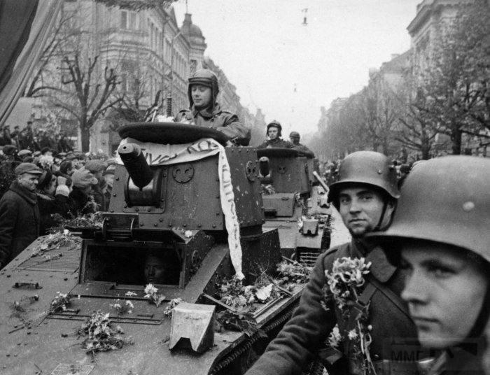 3717 - Раздел Польши и Польская кампания 1939 г.